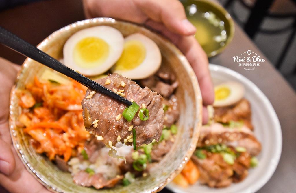 草屯美食小吃 丼幻 丼飯11