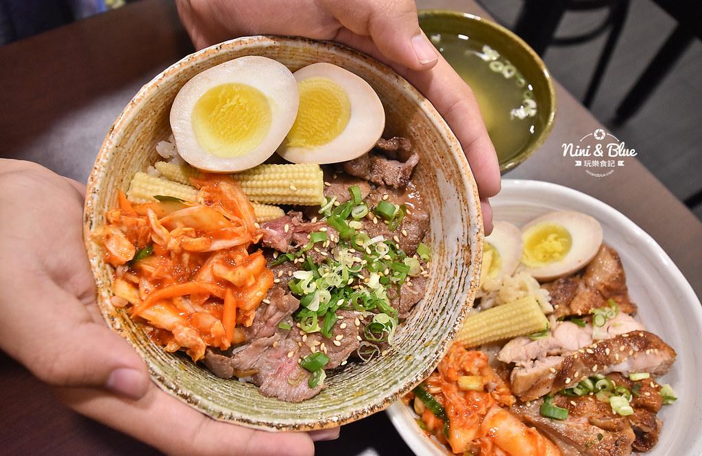 草屯美食小吃 丼幻 丼飯10