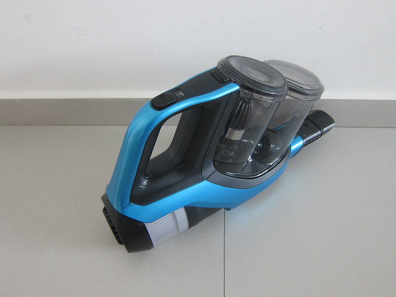 Philips SpeedPro Max Aqua - Philips SpeedPro Max Aqua - PowerBlade