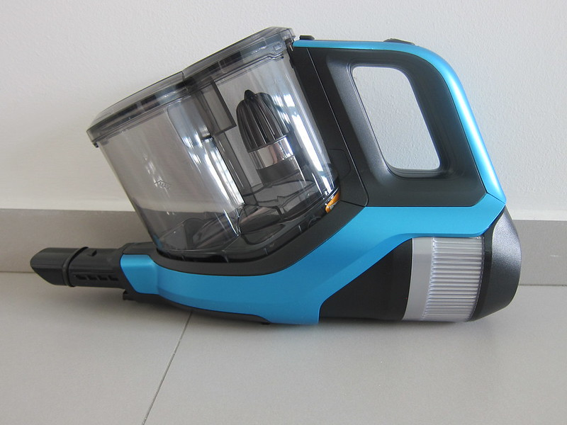 Philips SpeedPro Max Aqua - PowerBlade - Side