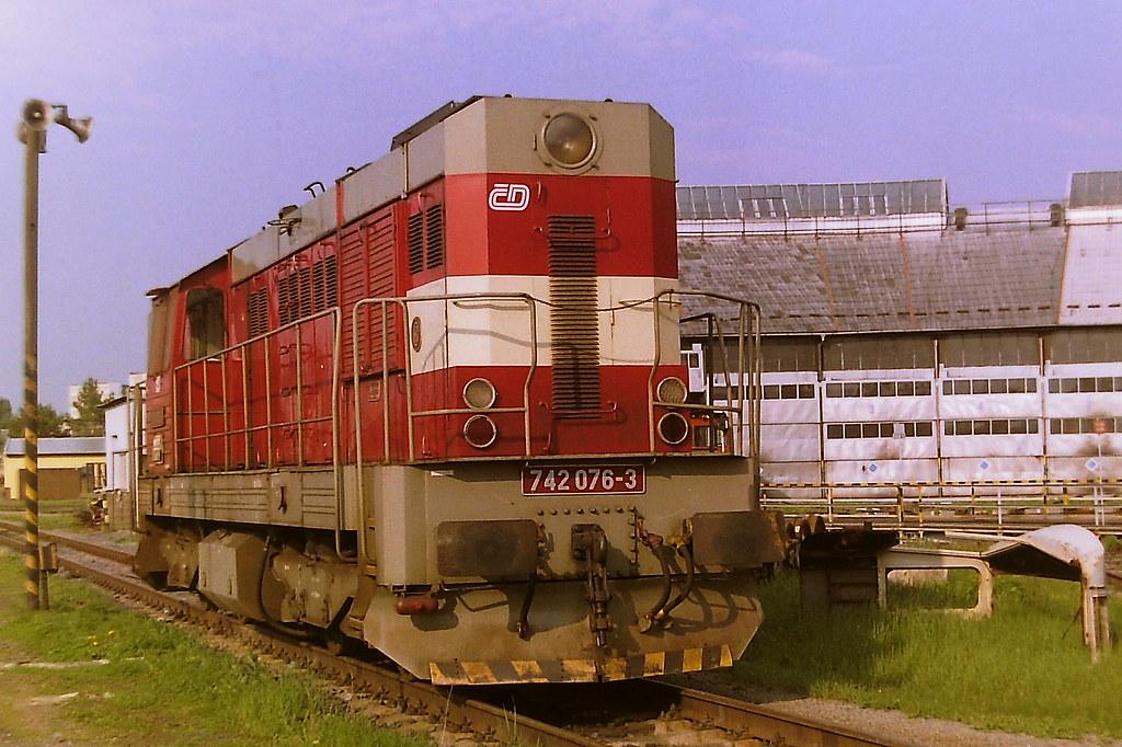 CD 742076-3