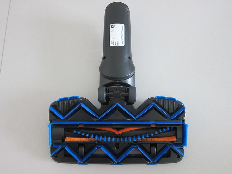 Philips SpeedPro Max Aqua - 360° Suction Nozzle - Bottom