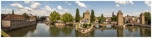 Strasbourg en mai
