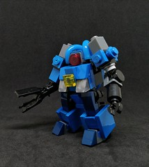 Mobile Laborer ML-01