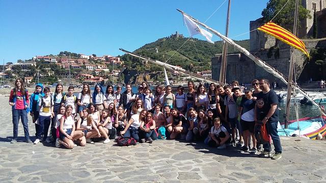 Collioure (31 mai 2019)