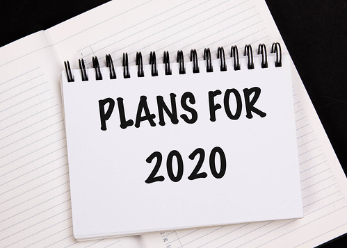 Business plans for 2020 | by wuestenigel