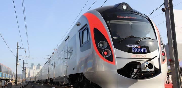 Hyundai là tập đoàn giàu kinh nghiệm làm đường cao tốc & đường sắt.