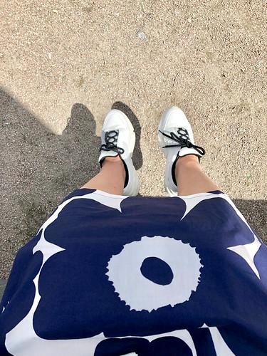 shoe per diem and #ootd, may 2019 -