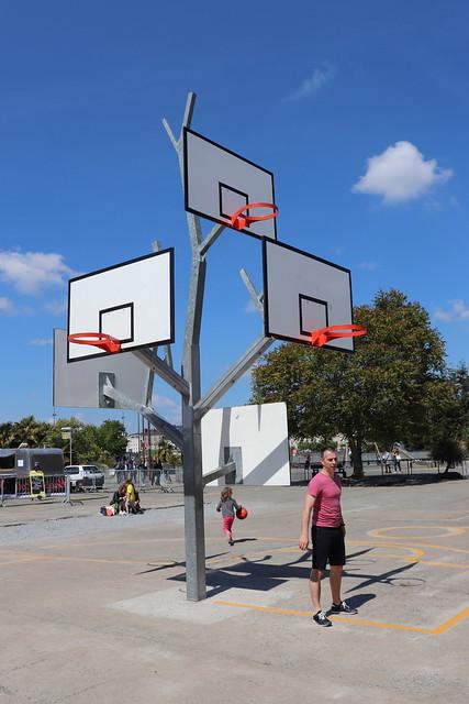 Arbol del Baloncesto Nantes
