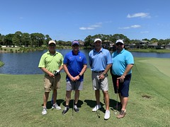 Sindicato Cup at Indian River Club