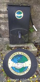 Date 1761 Fenwick