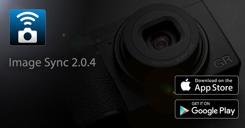 Image Sync 2.0.4 Update