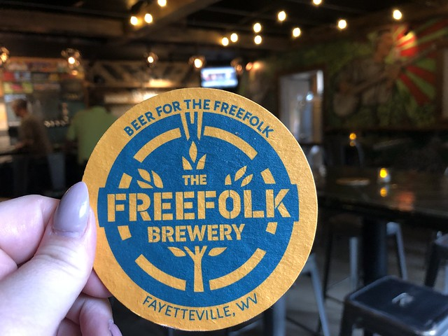 Freefolk Brewery