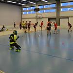 Unihockey Trainingsweekend 2019 (Zuchwil)
