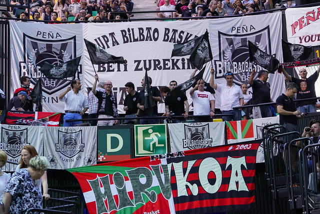 #FinalFourLEBOro: RETAbet Bilbao vs Melilla Bto (01·06·2019)