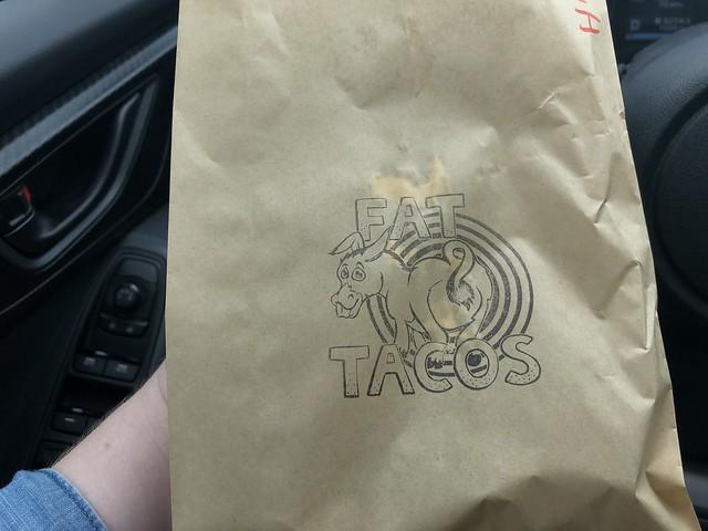 Fat Ass Tacos