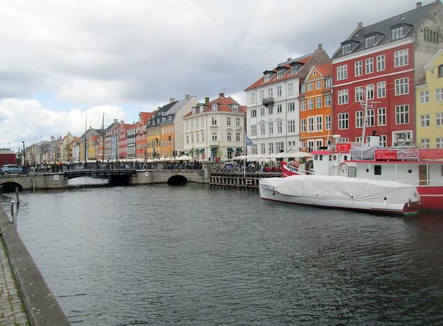 Nyhavn, Copenhagen 1