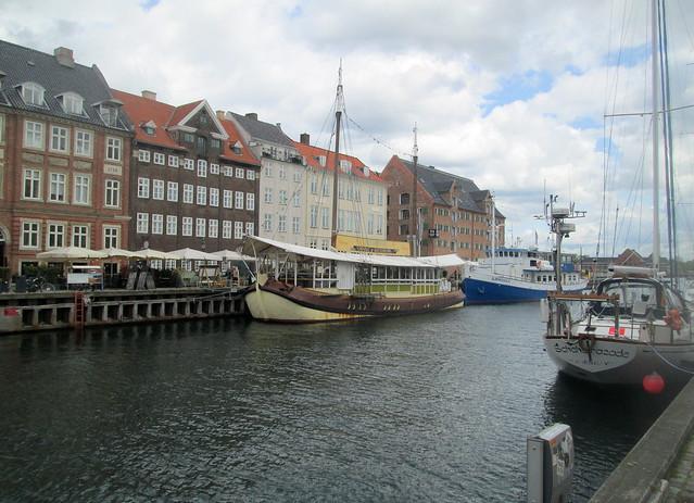 Nyhavn, Copenhagen 2