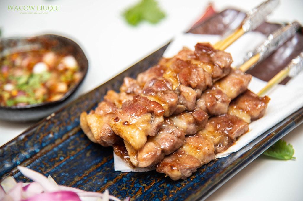 小琉球烤肉推薦