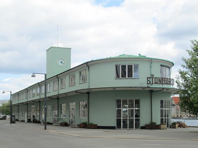 The Standard, Havnegade, Copenhagen