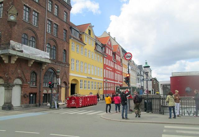Nyhavn,Copenhagen 3