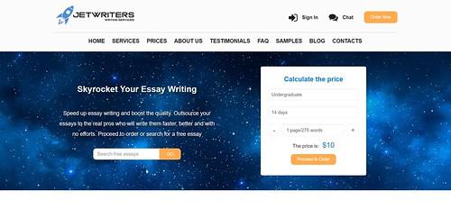 Jetwriters.com