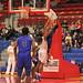 Barton M's Basketball at Hutch - 2019