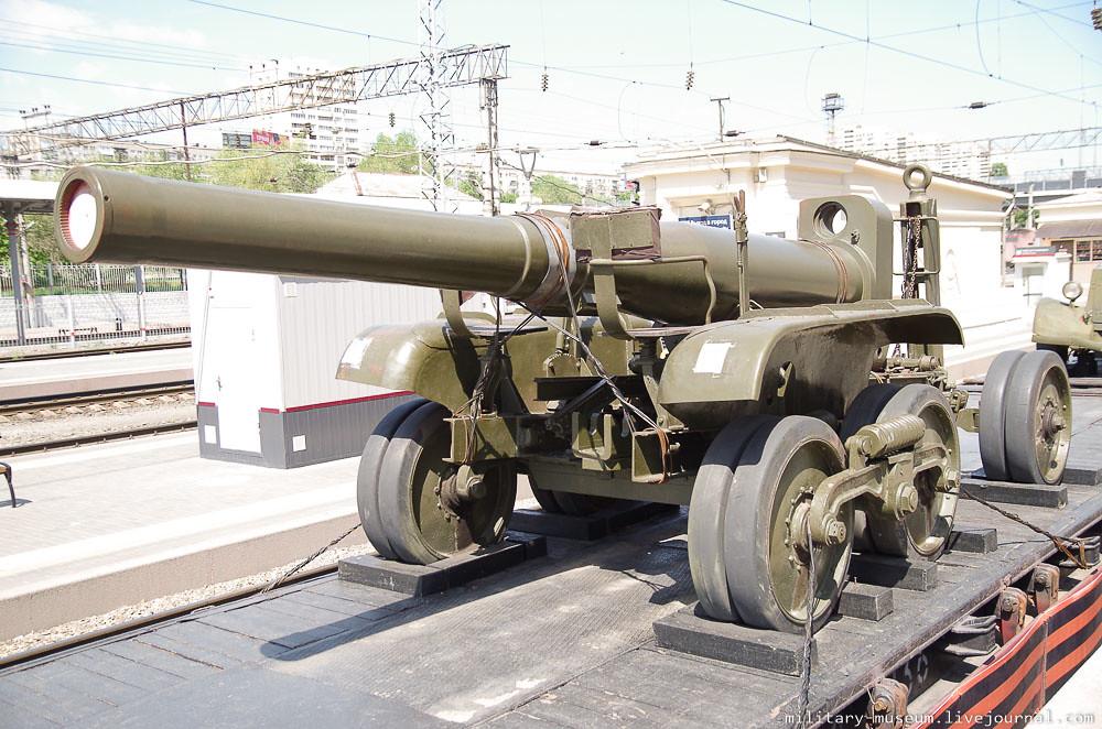 Эшелон Победы на вокзале в Волгограде -34