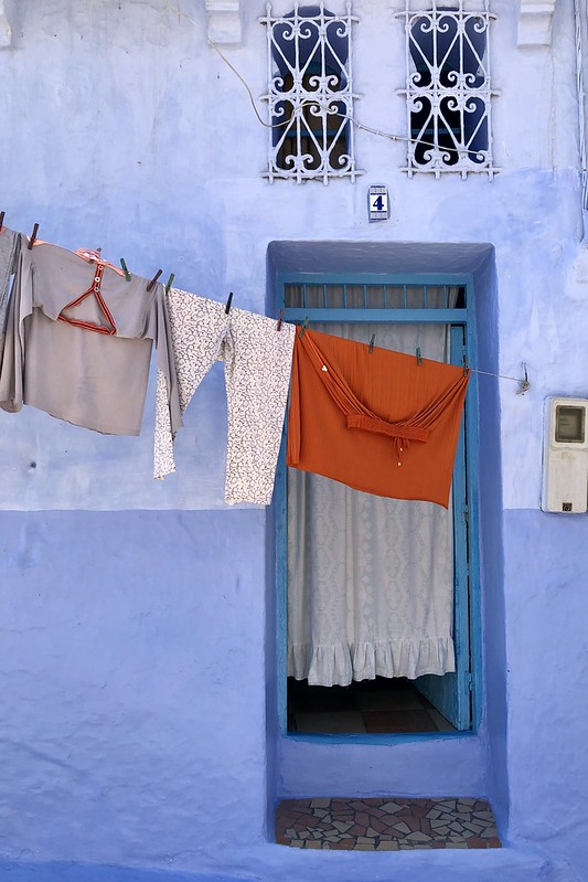 chefchaouen may 2019
