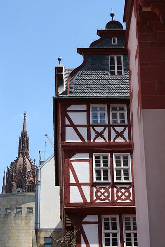 Frankfurt du bist so wunderbar
