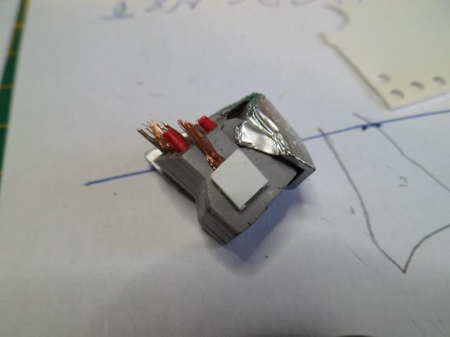 Défi moins de kits en cours : Diorama figurine Reginlaze [Bandai 1/144] *** Nouveau dio terminée en pg 5 - Page 4 47981436593_f0e166e0d1_z