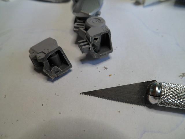 Défi moins de kits en cours : Diorama figurine Reginlaze [Bandai 1/144] *** Nouveau dio terminée en pg 5 - Page 4 47981437827_5778ee3871_z