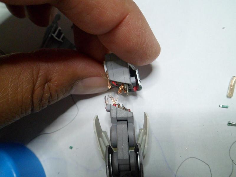 Défi moins de kits en cours : Diorama figurine Reginlaze [Bandai 1/144] *** Nouveau dio terminée en pg 5 - Page 4 47981441247_603b8ca11c_c