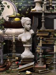 Nutmeg. Forgotten Library soon @ Anthem June 3rd