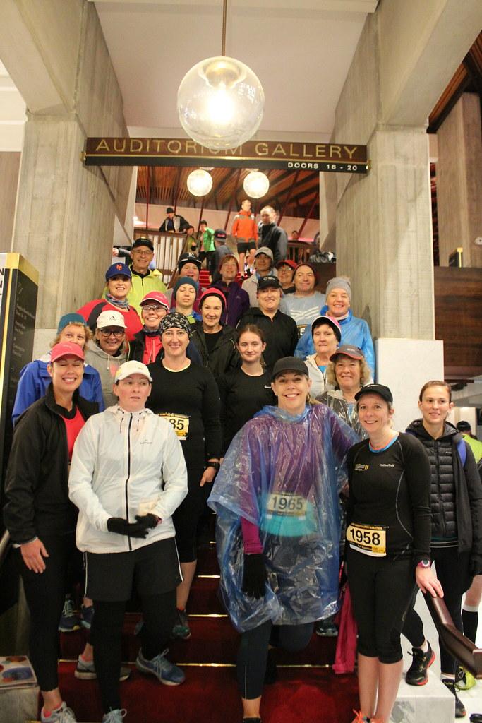 Christchurch ASB Marathon 2019