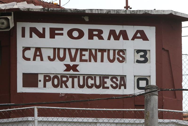 01/06/2019 - Paulista Feminino - Juventus 3 x 0 Portuguesa - Foto: Marcelo Germano