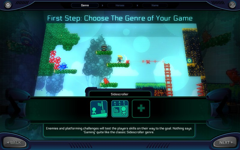 The Video Game Machine - chooseyourgenre_02