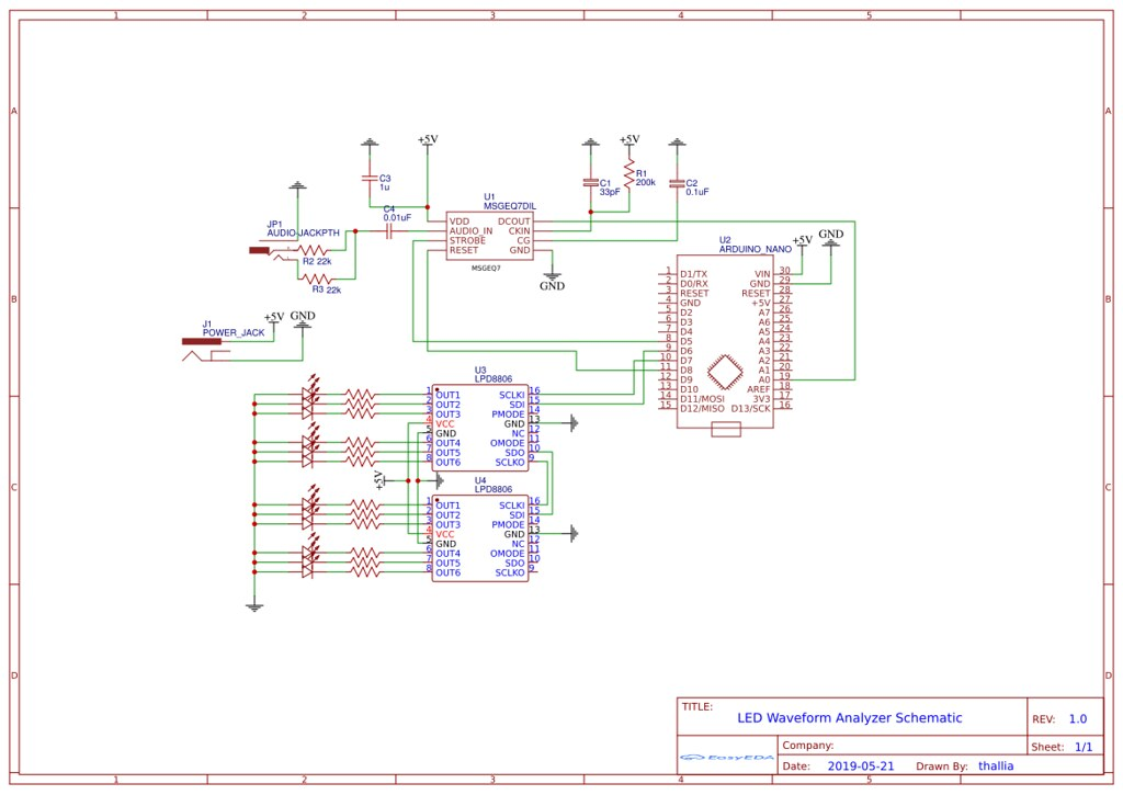LED-spectrum-analyzer-schematic