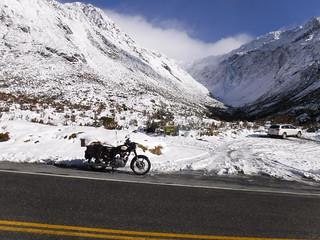 Otira Valley Arthur's Pass