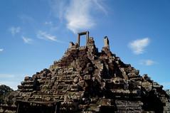 khmer ruines siem riep