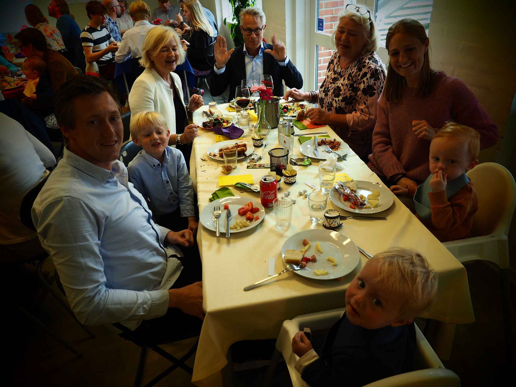 Ólivers konfirmation