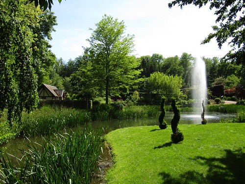 Mondo Verde World Gardens