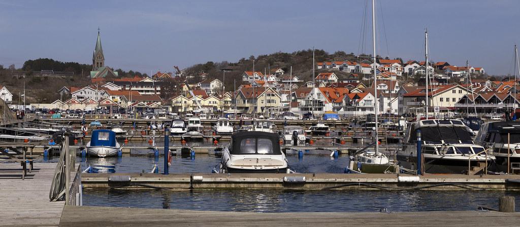 Grebbestad 1.1, Sweden