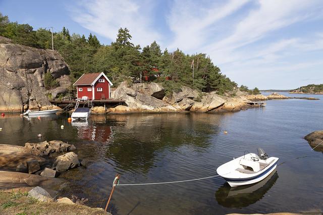 Edholmen 1.5, Hvaler, Norway