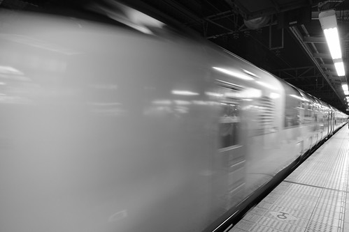 01-06-2019 'Sunrise Izumo' at Yokohama Station (4)