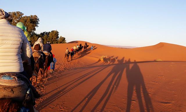 Morocco. Sachara 09