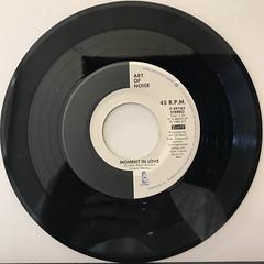 ART OF NOISE:BEAT BOX(RECORD SIDE-B)
