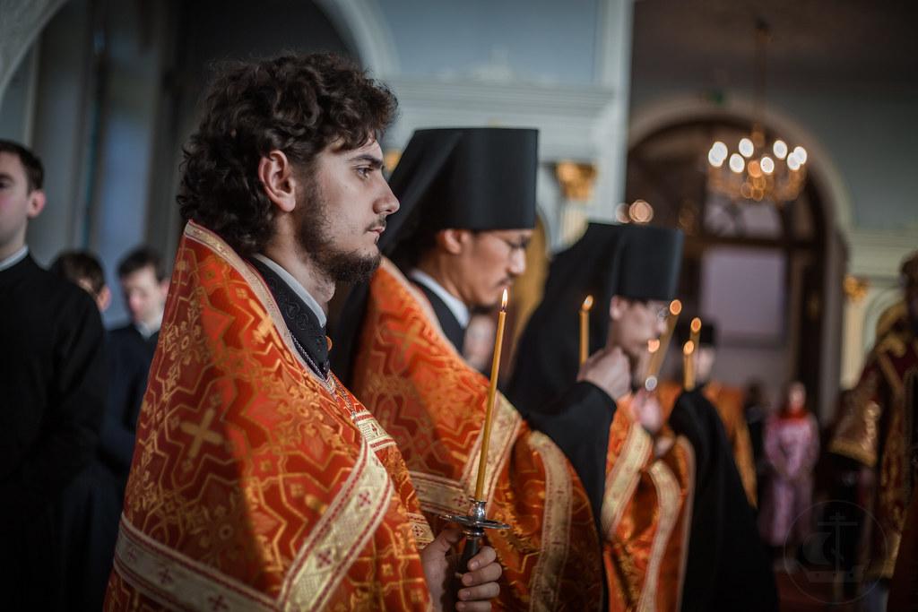 1-2 июня 2019, Неделя 6-я по Пасхе / 1-2 June 2019, Sixth Sunday Pascha