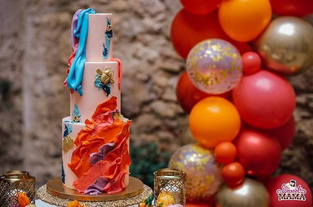 Cake by Sweetmama