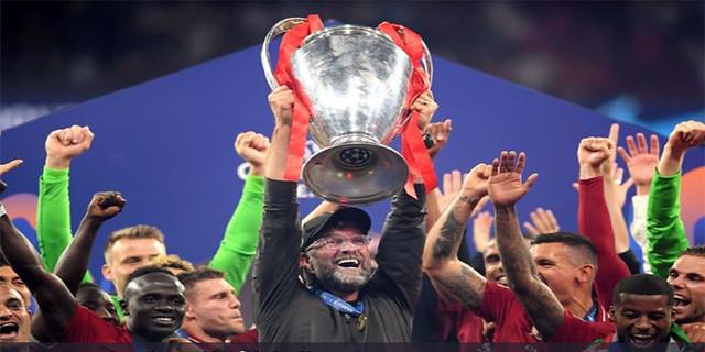 Musim Depan Klopp Berjanji Akan Membawa Liverpool Ke Final UCL Di Istanbul